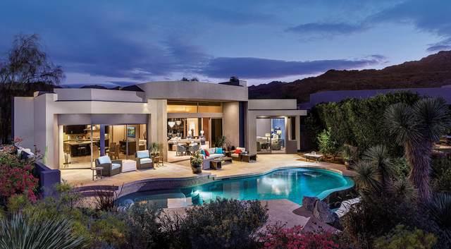 131 Kiva Drive, Palm Desert, CA 92260 (MLS #219053627) :: The Sandi Phillips Team