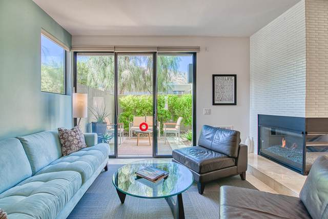 709 E Arenas Road, Palm Springs, CA 92262 (MLS #219053727) :: Mark Wise | Bennion Deville Homes