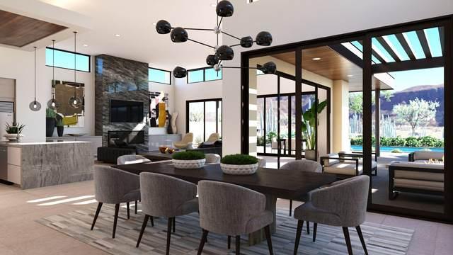 91 Royal Saint Georges, Rancho Mirage, CA 92270 (MLS #219053765) :: The John Jay Group - Bennion Deville Homes