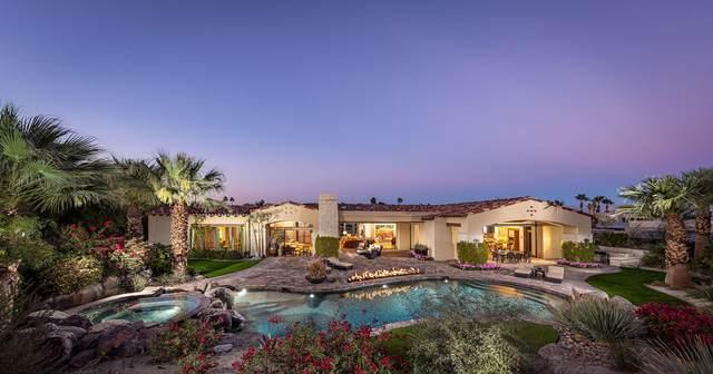932 Andreas Canyon Drive, Palm Desert, CA 92260 (MLS #219053873) :: The Jelmberg Team