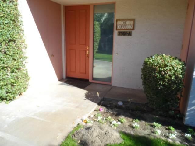 2501 N Whitewater Club Drive, Palm Springs, CA 92262 (#219054067) :: The Pratt Group