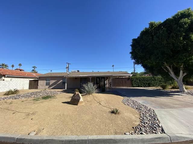 51286 Avenida Velasco, La Quinta, CA 92253 (MLS #219054076) :: The Sandi Phillips Team