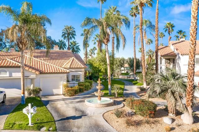 104 Desert Falls Drive, Palm Desert, CA 92211 (#219054106) :: The Pratt Group