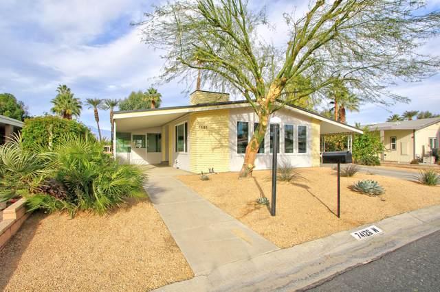 74126 Mercury Circle, Palm Desert, CA 92260 (#219054274) :: The Pratt Group