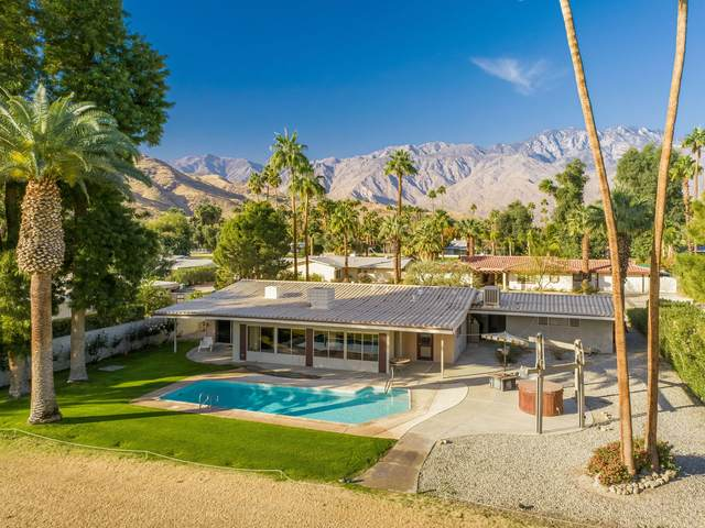2178 S Brentwood Drive, Palm Springs, CA 92264 (#219054377) :: The Pratt Group