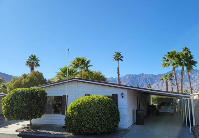 #3 Abajo, Palm Springs, CA 92264 (#219054521) :: The Pratt Group