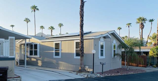13 Circle A Drive, Palm Desert, CA 92260 (#219054701) :: The Pratt Group