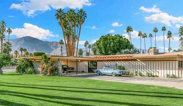71076 Country Club Drive, Rancho Mirage, CA 92270 (MLS #219054817) :: Brad Schmett Real Estate Group
