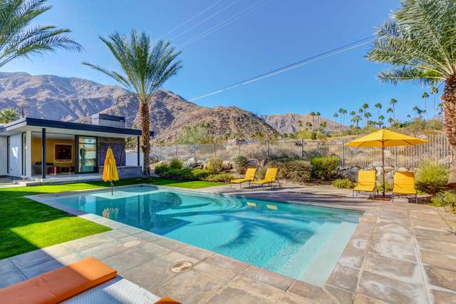 694 W Stevens Road, Palm Springs, CA 92262 (#219055053) :: The Pratt Group
