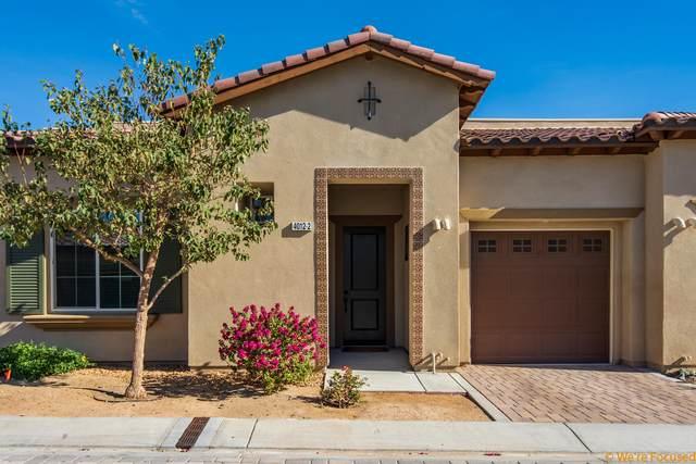 4012 Via Fragante, Palm Desert, CA 92260 (#219055120) :: The Pratt Group