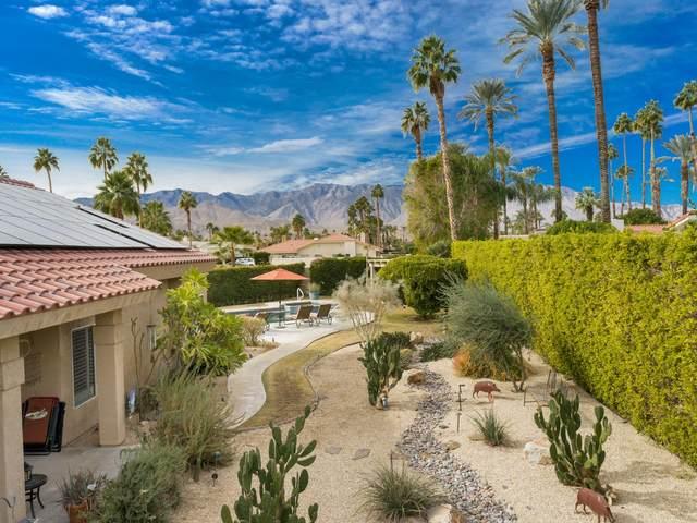 36605 Palmdale Road, Rancho Mirage, CA 92270 (#219055177) :: The Pratt Group