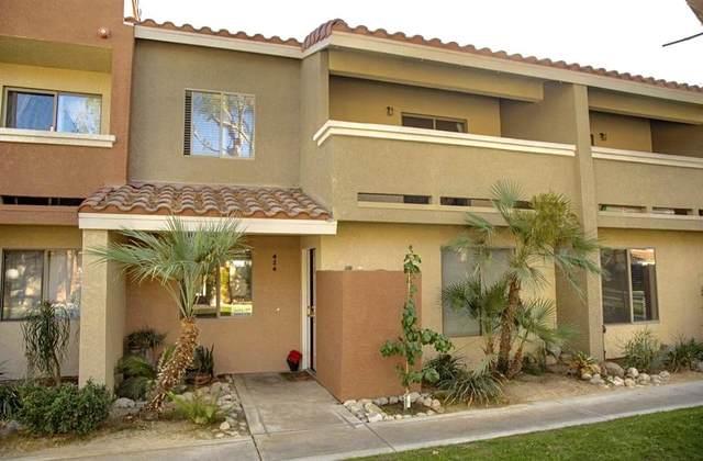 424 Tava Lane, Palm Desert, CA 92211 (#219055244) :: The Pratt Group