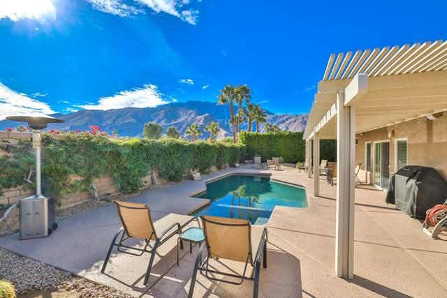 685 E Daisy Street, Palm Springs, CA 92262 (#219055277) :: The Pratt Group