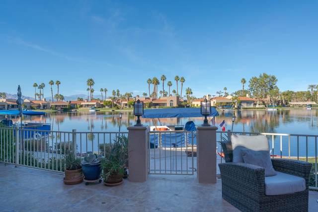 90 Lake Shore Drive, Rancho Mirage, CA 92270 (#219055449) :: The Pratt Group