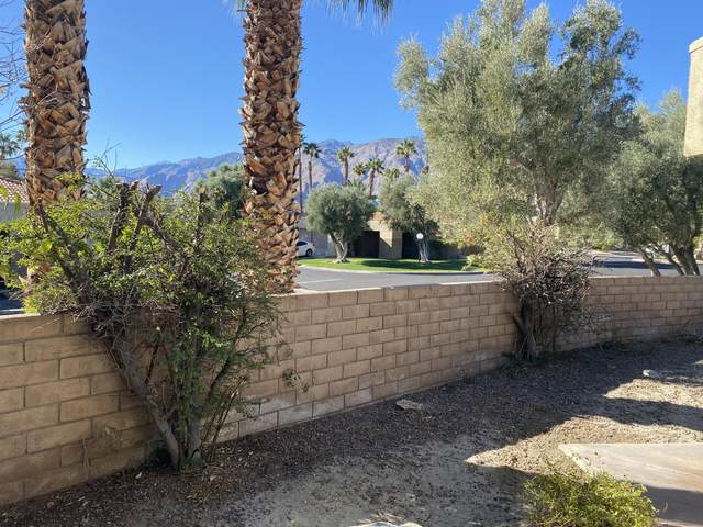 2921 Sunflower Circle, Palm Springs, CA 92262 (#219055451) :: The Pratt Group