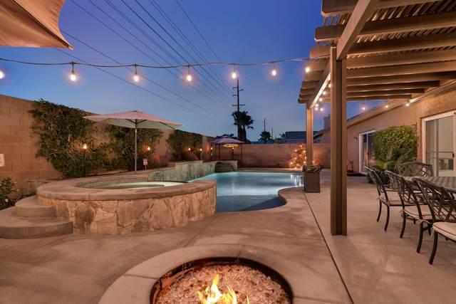 44595 Milago Drive, La Quinta, CA 92253 (MLS #219055611) :: Brad Schmett Real Estate Group