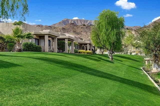 72316 Sommerset Drive, Palm Desert, CA 92260 (#219055630) :: The Pratt Group