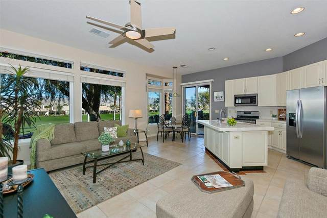 44586 S Heritage Palms Drive, Indio, CA 92201 (MLS #219055821) :: Mark Wise | Bennion Deville Homes
