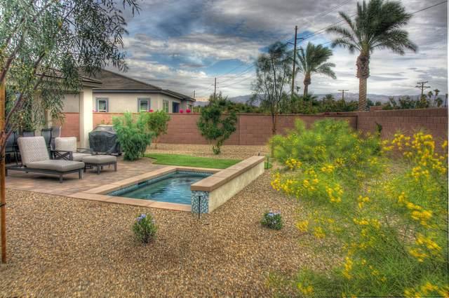 50880 Monterey Canyon Drive, Indio, CA 92201 (MLS #219055844) :: KUD Properties