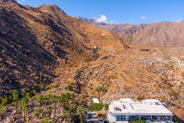 0 W Cielo Dr, Palm Springs, CA 92262 (MLS #219056116) :: KUD Properties
