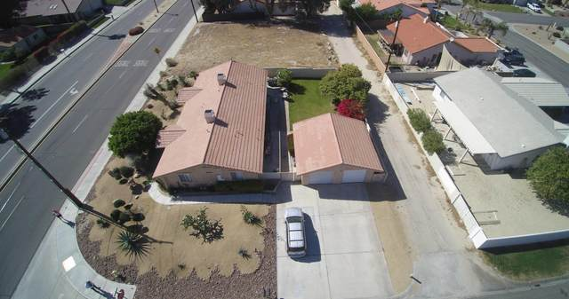 41929 Front Hall Road, Bermuda Dunes, CA 92203 (MLS #219056201) :: The John Jay Group - Bennion Deville Homes