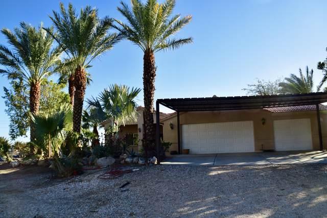68165 Marion Way, Desert Hot Springs, CA 92240 (#219056328) :: The Pratt Group