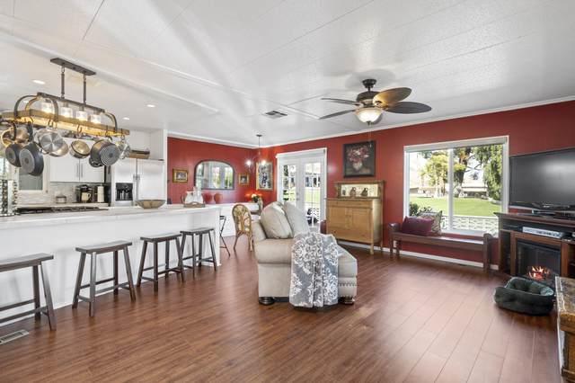 49305 Highway 74 #152, Palm Desert, CA 92260 (MLS #219056346) :: Brad Schmett Real Estate Group