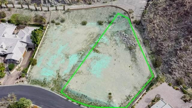 78215 Monte Sereno Circle, Indian Wells, CA 92210 (MLS #219056481) :: Desert Area Homes For Sale