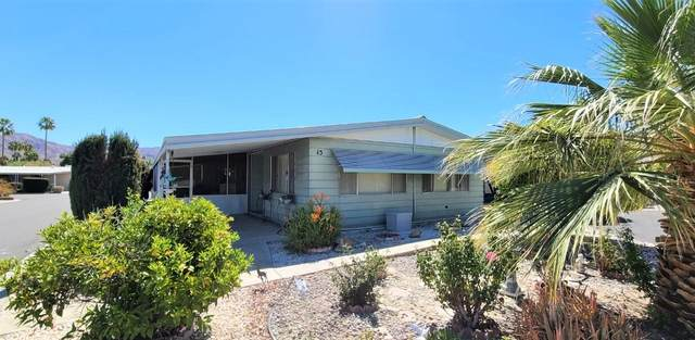 15 Calle De Estrellas, Palm Springs, CA 92264 (MLS #219056550) :: Desert Area Homes For Sale