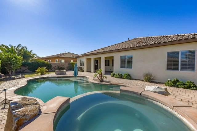 40768 Fortunato Court, Indio, CA 92203 (MLS #219057102) :: Brad Schmett Real Estate Group