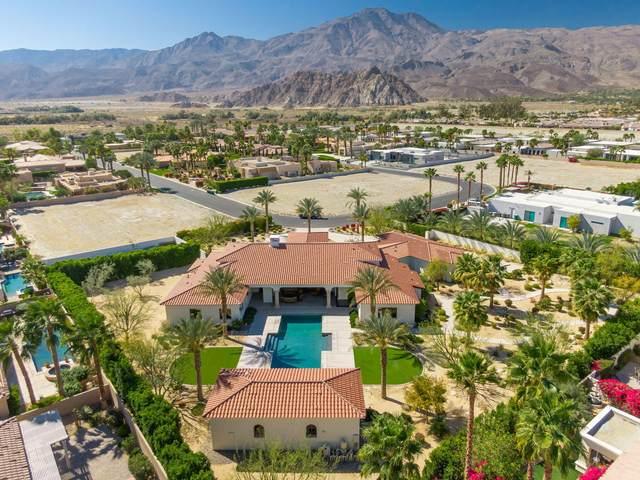 80871 Vista Lazo, La Quinta, CA 92253 (MLS #219057164) :: KUD Properties