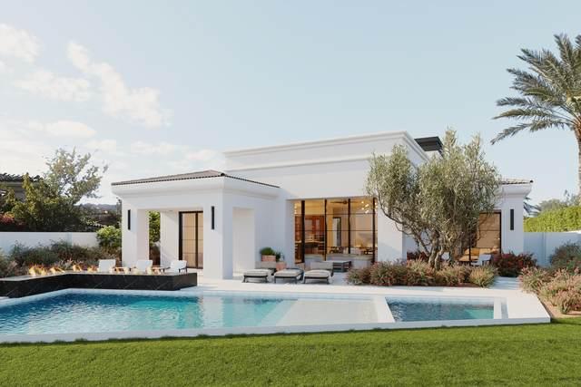 53344 Via Bellagio, La Quinta, CA 92253 (MLS #219057467) :: KUD Properties