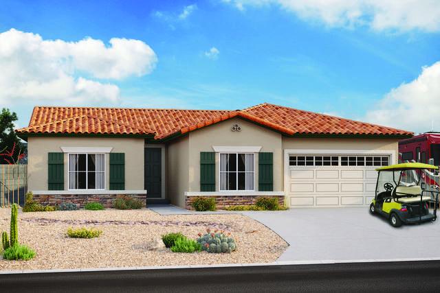 9705 Puesta Del Sol, Desert Hot Springs, CA 92240 (MLS #219057521) :: Brad Schmett Real Estate Group