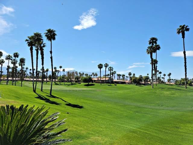 38635 Nasturtium Way, Palm Desert, CA 92211 (MLS #219057695) :: The Jelmberg Team