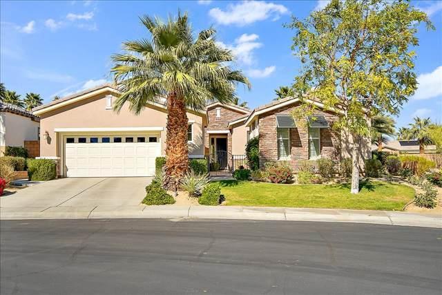 81220 Laguna Court, La Quinta, CA 92253 (MLS #219057786) :: Hacienda Agency Inc