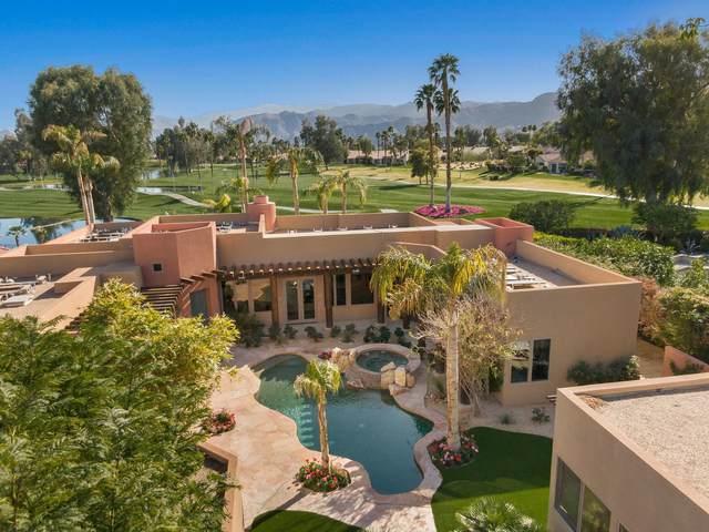 11003 Muirfield Drive, Rancho Mirage, CA 92270 (MLS #219058143) :: Brad Schmett Real Estate Group