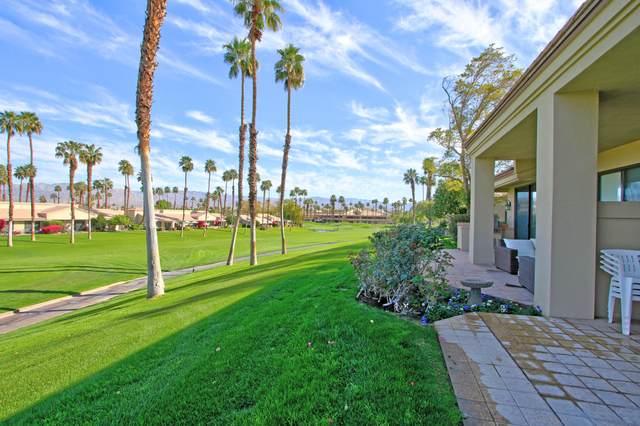 76334 Sweet Pea Way, Palm Desert, CA 92211 (MLS #219058159) :: The Jelmberg Team