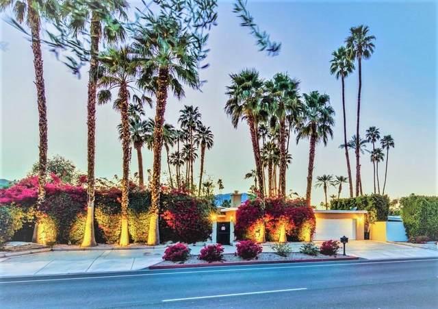 40983 Bob Hope Drive, Rancho Mirage, CA 92270 (MLS #219058165) :: Desert Area Homes For Sale