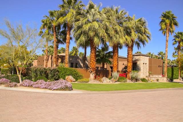 13 Dominion Court, Rancho Mirage, CA 92270 (MLS #219058167) :: Brad Schmett Real Estate Group