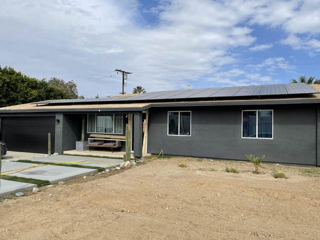 2770 E Ventura Road, Palm Springs, CA 92262 (MLS #219058203) :: Zwemmer Realty Group