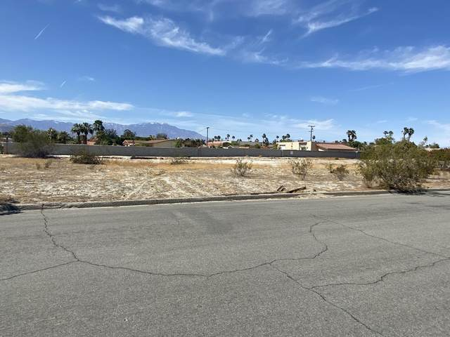 77730 Mountain View Ave. View, Palm Desert, CA 92211 (MLS #219058230) :: Desert Area Homes For Sale