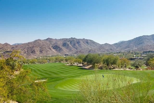 503 Mesquite Hills, Palm Desert, CA 92260 (MLS #219058272) :: The Sandi Phillips Team
