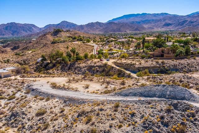 2.5 Acres Painted Canyon Road, Palm Desert, CA 92260 (MLS #219058299) :: KUD Properties