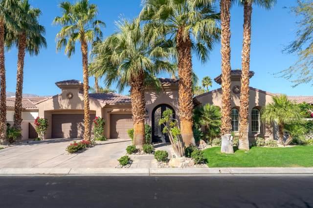 56063 Winged Foot, La Quinta, CA 92253 (MLS #219058375) :: KUD Properties