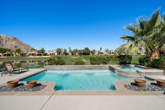 54580 Tanglewood, La Quinta, CA 92253 (MLS #219058525) :: Brad Schmett Real Estate Group