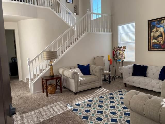 80427 Ullswater Drive, Indio, CA 92203 (MLS #219058669) :: Desert Area Homes For Sale