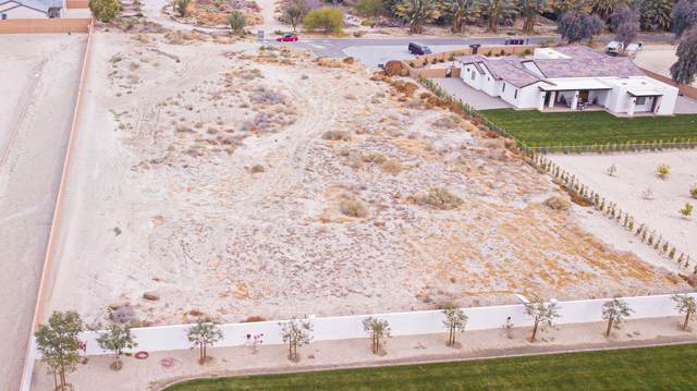 50681 Los Palos Road, Indio, CA 92201 (MLS #219058683) :: Desert Area Homes For Sale