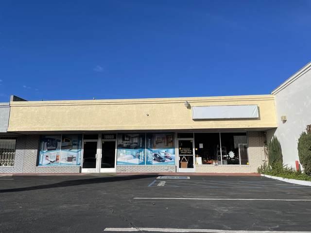 18809 Pioneer Boulevard, Artesia, CA 90701 (#219058747) :: The Pratt Group