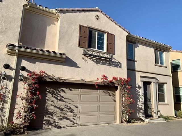 233 Paseo Animado, Palm Desert, CA 92211 (MLS #219058814) :: KUD Properties