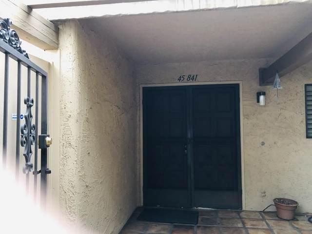45841 Highway 74, Palm Desert, CA 92260 (MLS #219058909) :: KUD Properties